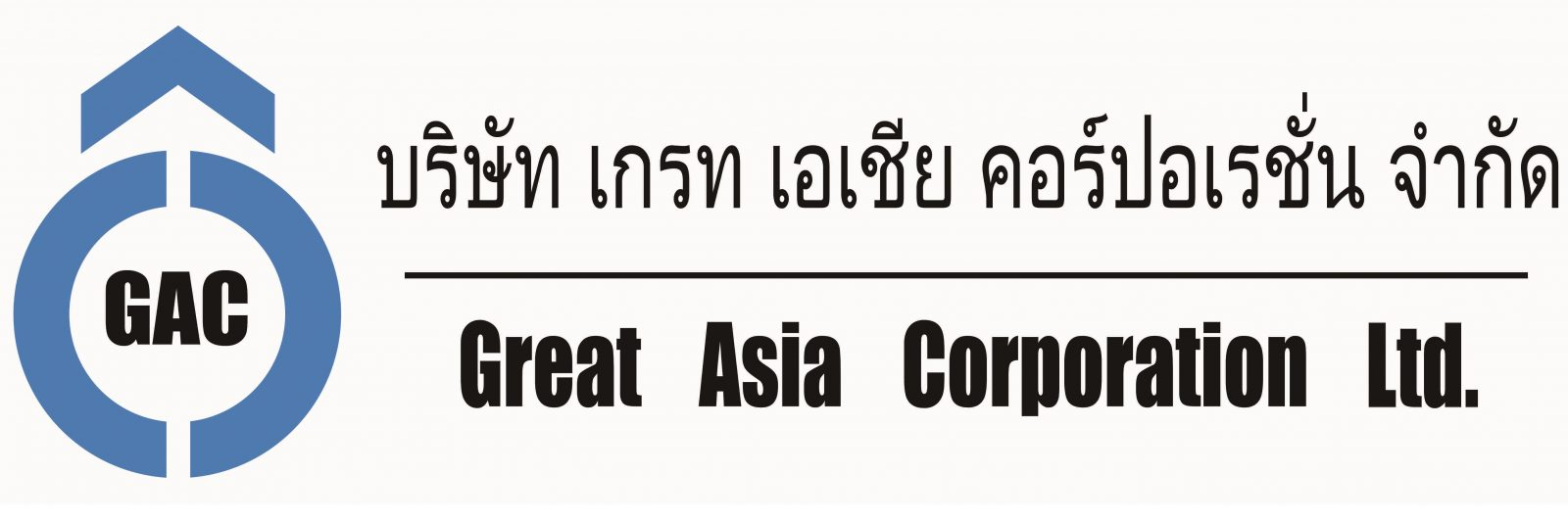 Great Asia Corporation Limited